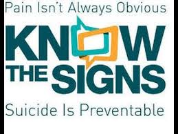knowthesigns